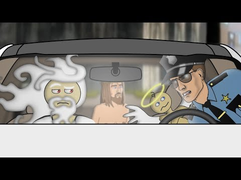God's Road Trip