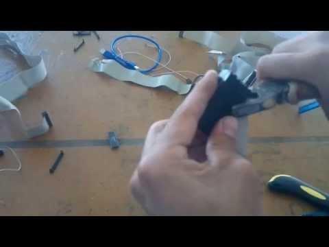 Макетная плата своими руками для ардуино на казахском