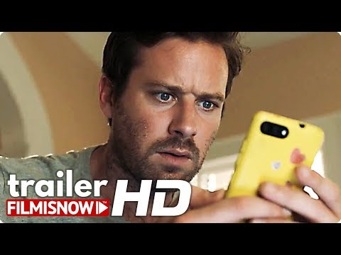 """Wounds """"Full Movie"""" 2019"""