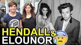 HENDALL AND ELOUNOR ARE BACK?! • One Direction News