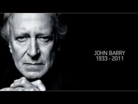 John Barry - Born Free/Smile/The Black Hole/Somewhere In Time