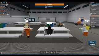 (SCG) me and TintUglyman10 playing Prison Life 2.0 (V2) (ROBLOX)