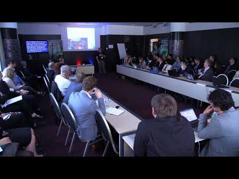 EuroDIG 2017. Day 1. EDUCATIONAL TRACK 2 (advanced): Cybersecurity – Technical realities...