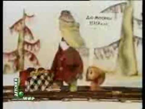 Чебурашка и крокодил Гена (1969) смотреть онлайн или