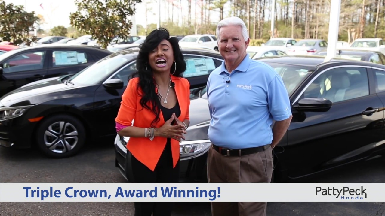 Honda Dealership Jackson Ms >> Award Winning Honda Dealership Serving The Jackson Ms Area