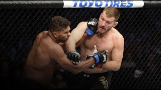 Download Stipe Miocic Top 5 Knockouts Mp3 and Videos
