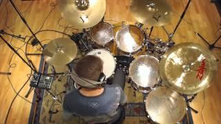 Baixar Metallica - Sanitarium ( drum cover )