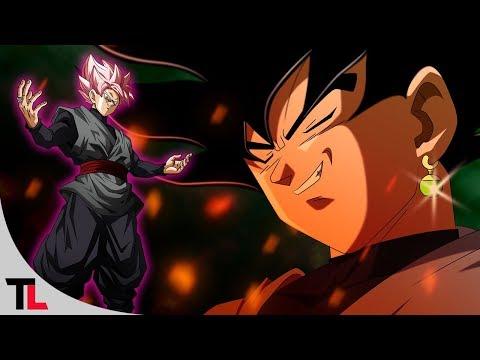 (JP) Goku Black de Transformação, Banner DB Heroes e Novidades da Versão 4.0.1 | DBZ Dokkan Battle