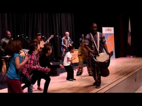 Crocodile River Music Live! - Lunenburg High School