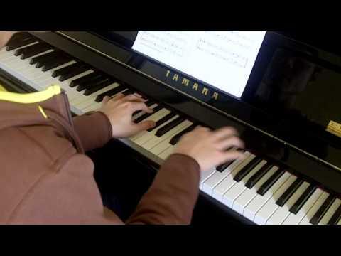 LCM Piano 2013-2017 Grade 3 List B2 Gurlitt Op.205 No.11 A Little Flower Performance
