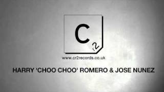 Harry 'Choo Choo' Romero & Jose Nunez - Lifting Me High (Tee's Dub)