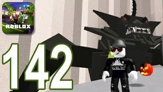 ROBLOX - Gameplay Walkthrough Teil 142 - Katastrophe Dome (iOS, Android)