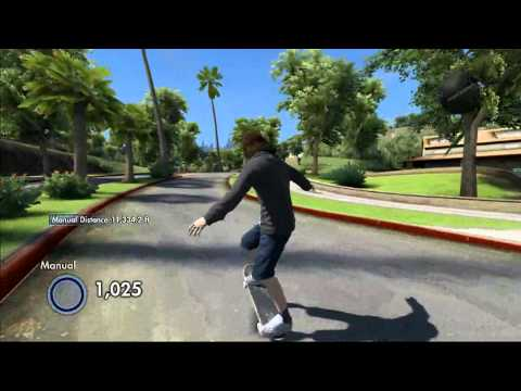 guinness world record attempt world s longest manual in skate 3 rh reddit com EA Skate Soundtrack EA Skate 4