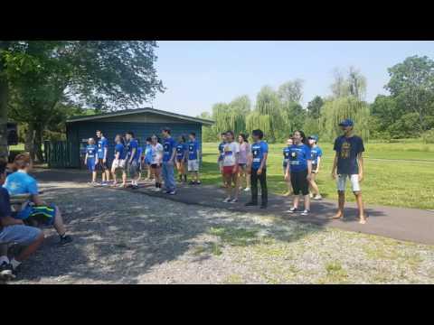 William Allen High School Chorale - 05/28/15