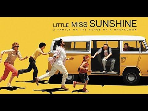 Little Miss Sunshine Super Freak