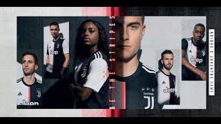 Juventus FC Home Kit 19/20
