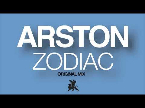Arston - Zodiac (Original Mix) [PinkStar Records]