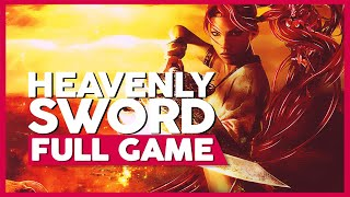 Heavenly Sword | PS3 | Full Gameplay/Playthrough | No Commentary
