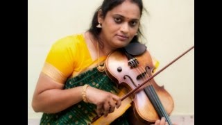 Jyotsna Srikanth presents Indian Classical Music at Womad, Carnatic Style, Vatapi