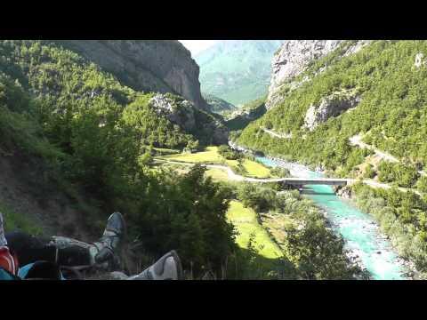 Albanien 2015 Trailer