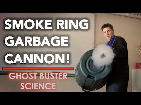 Trash Can Air Cannon How To Make A Potato Gun Fun Fall Thanksgiving
