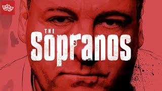 How They Wrote The Sopranos