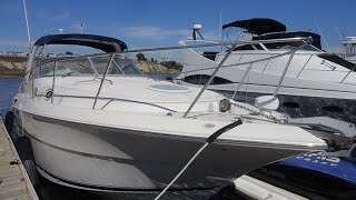 2000 Monterey Boats 302 Express Cruiser by South Mountain Yachts (949) 842-2344