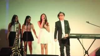Aldi Maldini ft salsha - Teman Hidup