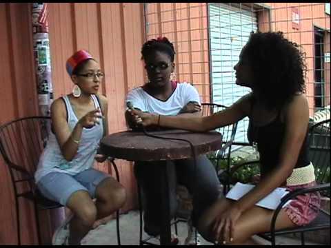 Perspective of Hip Hop- Young Black Women Poets
