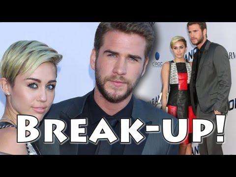 Miley Cyrus and Liam Hemsworth BREAK-UP: Eiza Gonzalez Vegas Fling?!