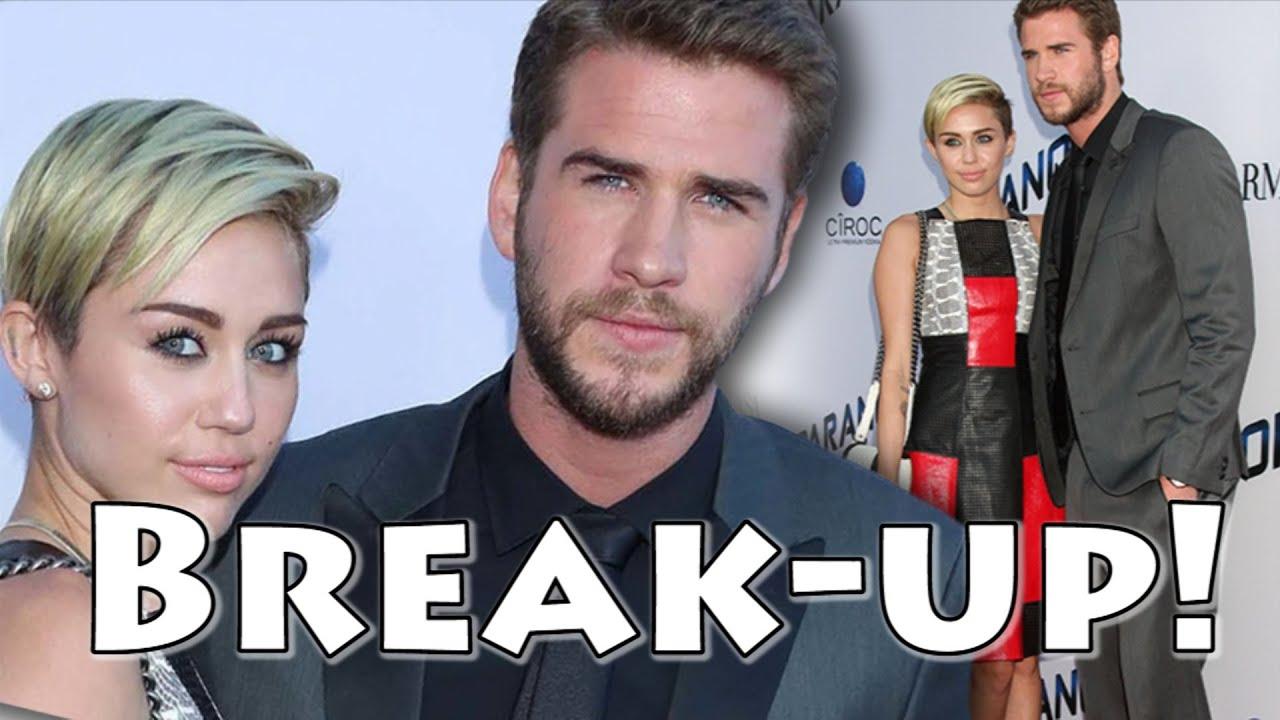 Miley Cyrus and Liam Hemsworth BREAK-UP: Eiza Gonzalez ... | 1280 x 720 jpeg 100kB