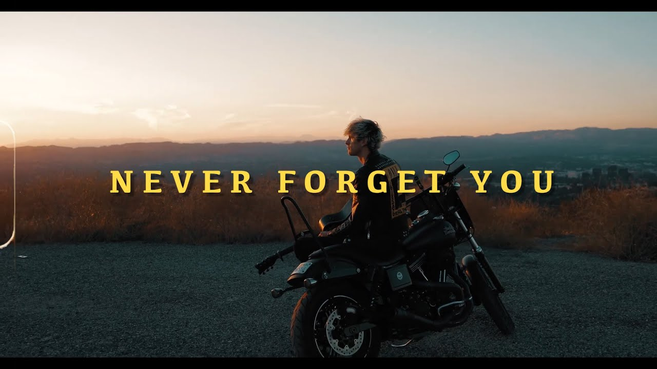 """FREE   MGK x NF Type Beat   Sad Piano Type Beat   Hotel Diablo Type Beat   """"Never Forget You"""""""