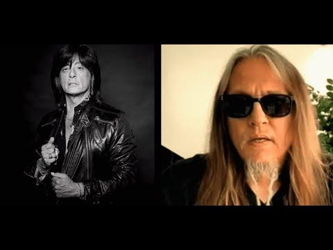 Vocalist Joe Lynn Turner collabs w/ Hypocrisy's Peter Tägtgren on new project