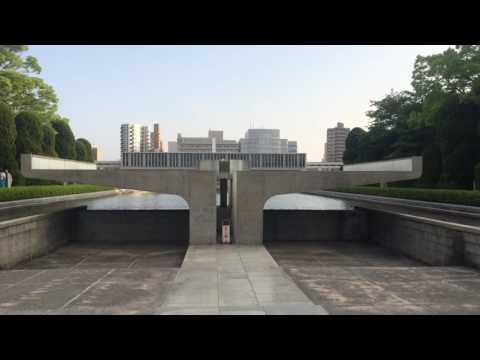 Hiroshima Peace Park p2