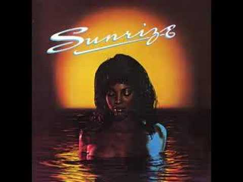 Sunrize - I Need You More Than Words Can Say (1982)
