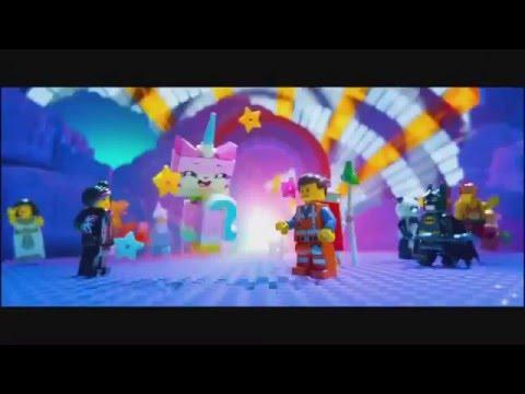 Ytp Lego Movie Reversed Youtube