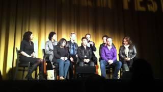 "Arnel Pineda & Journey, ""Dont Stop Believin'"" Q&A San Francisco International Film Festival III"