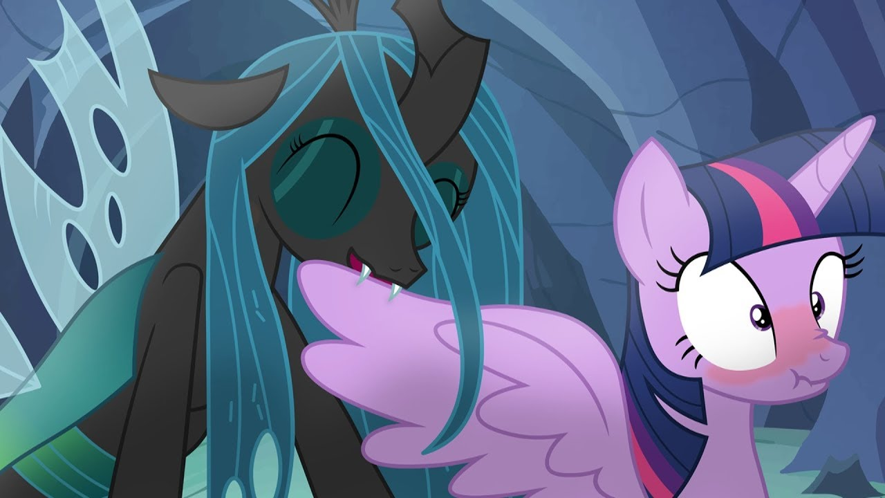 My Little Pony Continues with Season 8 ... - Equestria Daily