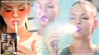 vuclip Hair, Make Up, Smoking Preview