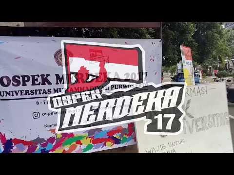 OSPEK MERDEKA 2017 ( Full Version )
