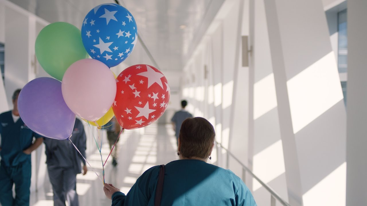 Celebrating Your Cancer Milestones | Joanne, Cedars-Sinai