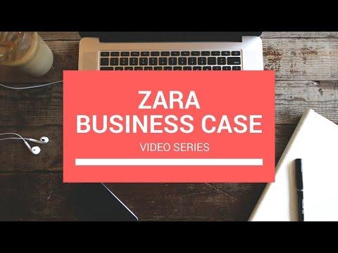 Zara Case: Introduction