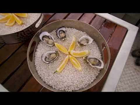 WUDU S08E27: The Freshest Of Oysters In Coffin Bay