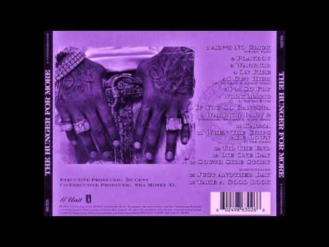 Lloyd Banks- Til The End (screwed)