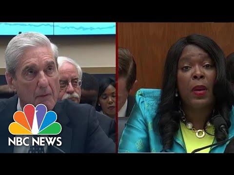 Robert Mueller Questioned