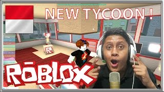 TYCOON TERBARU ! - ROBLOX - ROBLOX TYCOON #1
