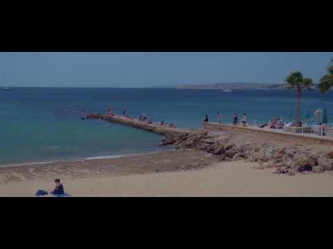 Palma de Mallorca Drone Video Tour | Expedia
