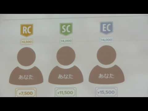Ambit Energy Tokyo, Japan Part.1