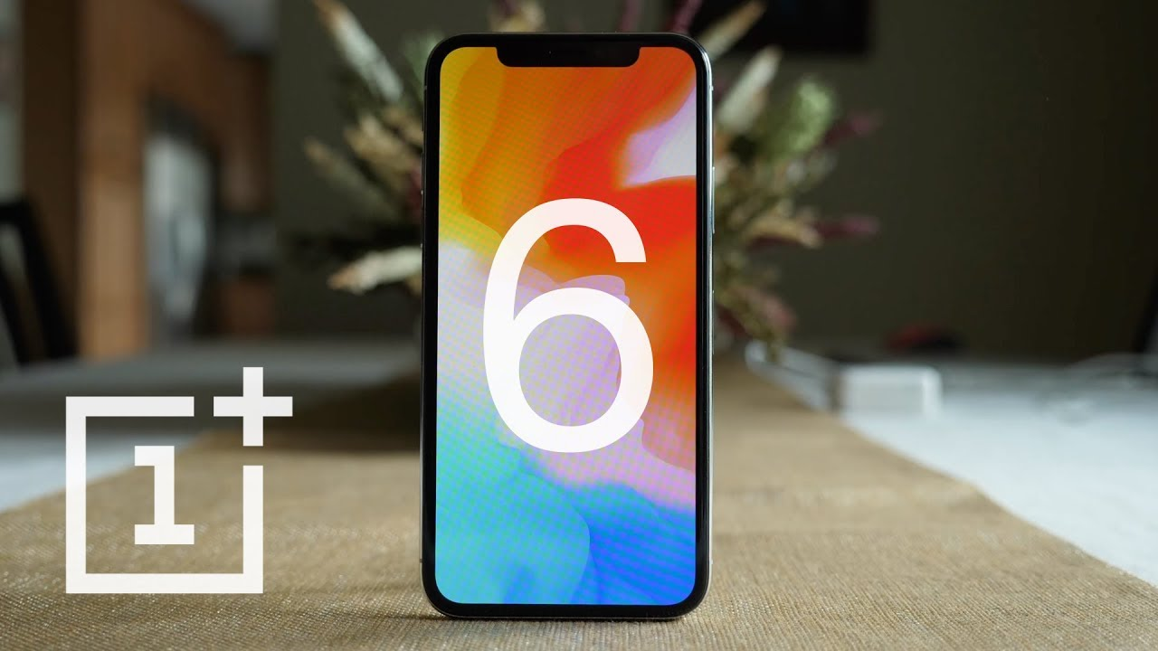 New Oneplus 6 Wallpapers Youtube