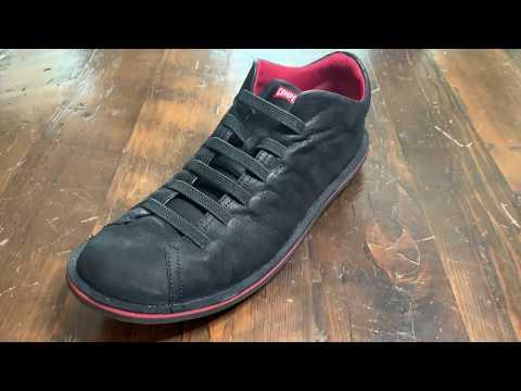 SHG Reviews Camper Shoes